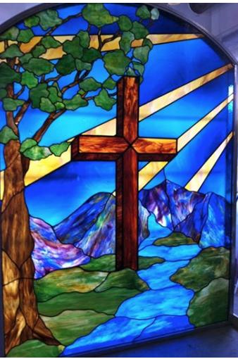 Artglassbywells Serving Houston Since 1962 Religious