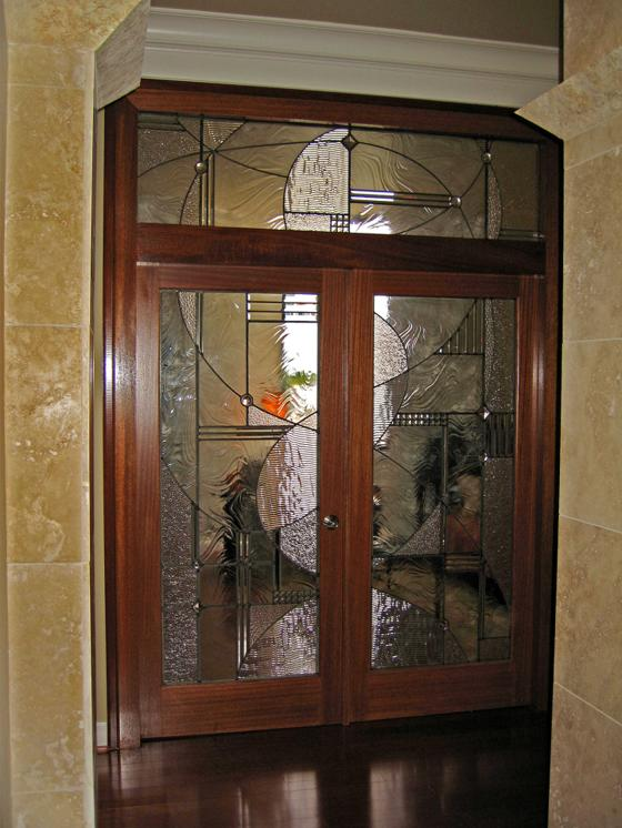 Artglassbywells Serving Houston Since 1962 Interior Doors