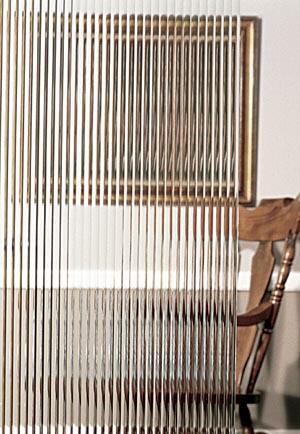 Slendervue Glass Quot 1 2 Quot Reeded Gl385 4mm Gl385 6mm Gl385