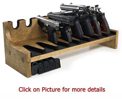 Quality Rotary Gun Racks, quality Pistol Racks - gun racks ...