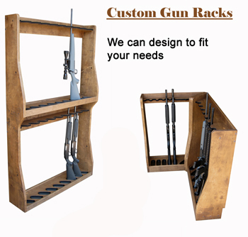 in wall gun cabinet plans