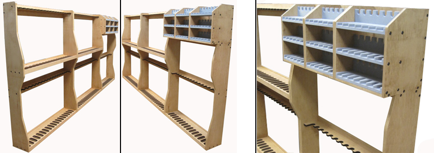 Quality Rotary Gun Racks Quality Pistol Racks Custom Gun Racks