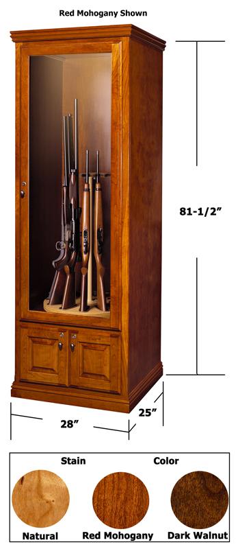 Quality Rotary Gun Racks Quality Pistol Racks Gun Cabinet Rotary