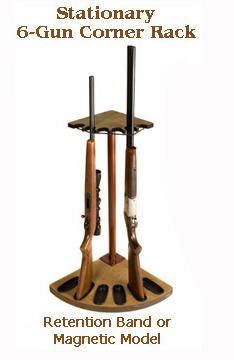 Quality Rotary Gun Racks, quality Pistol Racks - Rotary gun racks ...
