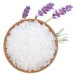 Organics Lavender Dead Sea Salts