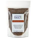 Smoked Alderwood Sea Salt 5oz