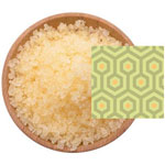 Citrus Mimosa Bath Salt