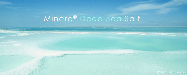 20 Dead Sea Salt Facts