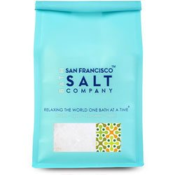 Eucalyptus Dead Sea Bath Salt
