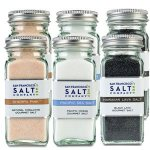 Salt Shakers 6 Pack