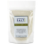 French Grey Salt 5oz