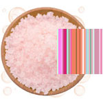 Fruit Punch Foaming Bath Salt