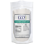 Kosher Chef Salt 5oz