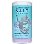 Sleep Lavender Bath & Shower Salt Shaker 16oz