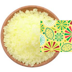 Lemon Drop Bath Salt