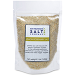 Lemon Rosemary Salt 5oz