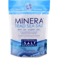 Dead Sea Salt 10lb bag