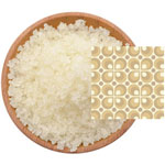Oatmeal Honey Bath Salt