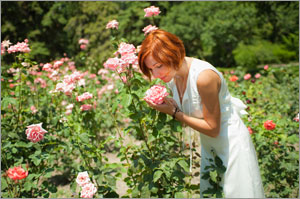 Epsom Salt for Roses
