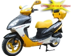 150cc Powerhouse - Super Sport - Free Shipping!