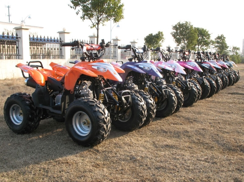 Best Selling Kids ATV! -Countyimports.com