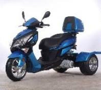 Get your Phantom with this 150cc Trike! - Free Shipping!