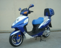 150cc Falcon, Best selling NEW 150cc Scooter - FREE SHIPPING SALE!