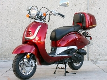Best 50cc Scooter on the Market! - NEW ARRIVAL!