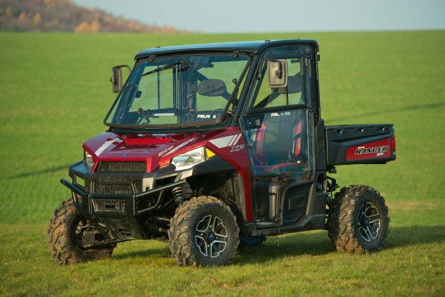 Utv Headquarters Polaris Ranger Xp 900 570 Complete Cab