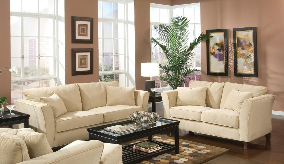 Contemporary Sofas - Modern Living Room Sets - Living Room Furniture On Sale - LaPorta Furniture - Discount Online Furniture Store