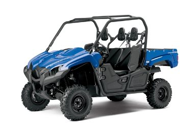 All new 2014 Yamaha Viking!