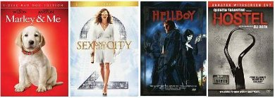 Wholesale DVD Movies